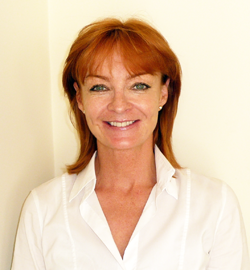 Fiona Lafferty - osteopath